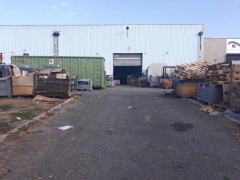 Location Activités et Bureaux SAINT-OUEN-L'AUMONE - Photo 3