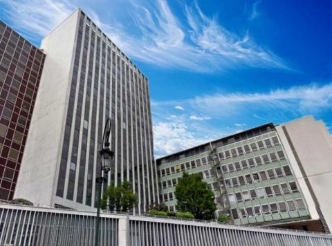 Location Bureaux PUTEAUX-LA-DEFENSE - Photo 1