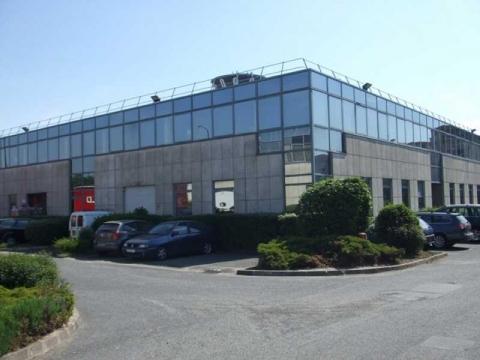 Location Activités et Bureaux CHILLY-MAZARIN - Photo 1