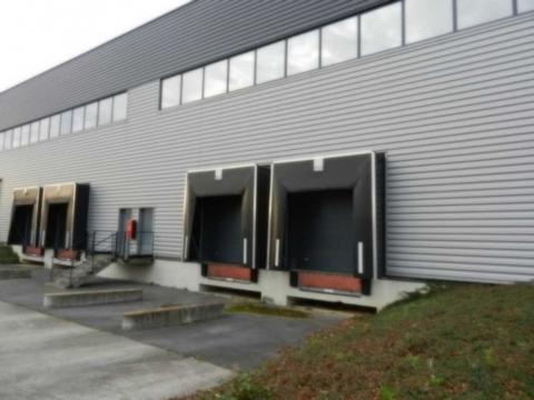 Location Activités et Bureaux LIEUSAINT - Photo 9