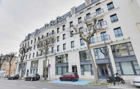 Location Bureaux LA-GARENNE-COLOMBES - Photo 1