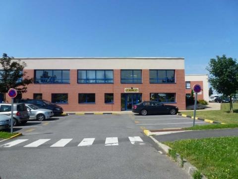 Location Activités et Bureaux MOISSY-CRAMAYEL - Photo 6