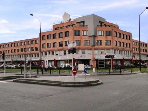 Location Bureaux COURCOURONNES - Photo 1