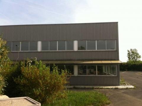 Vente Activités et Bureaux LISSES - Photo 1