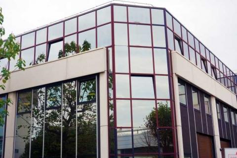Location Locaux d'activité COLOMBES - Photo 1