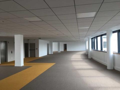 Location Bureaux LEVALLOIS-PERRET - Photo 7