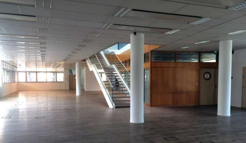 Location Bureaux PUTEAUX - Photo 4