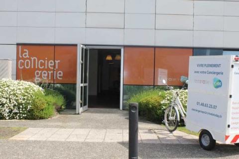 Location Bureaux VILLEPINTE - Photo 5