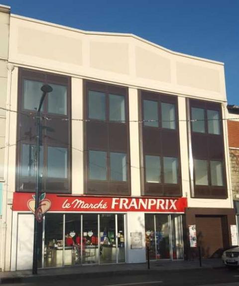 Location Bureaux SARTROUVILLE - Photo 1
