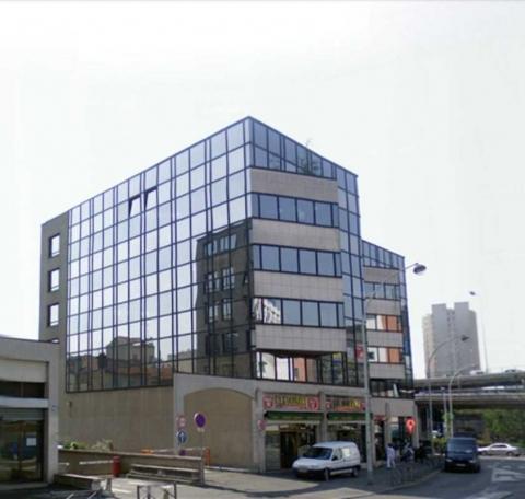 Location Bureaux BAGNOLET - Photo 1