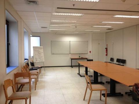 Location Activités et Bureaux COLOMBES - Photo 7
