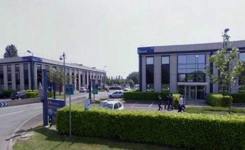 Location Activités et Bureaux VILLEBON-SUR-YVETTE - Photo 1