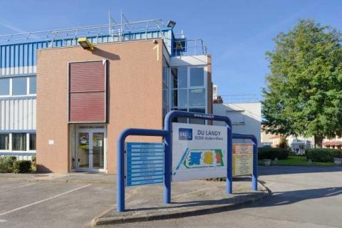 Location Activités et Bureaux AUBERVILLIERS - Photo 3