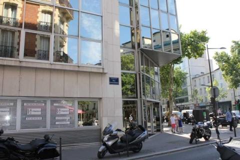 Location Bureaux BOULOGNE-BILLANCOURT - Photo 2