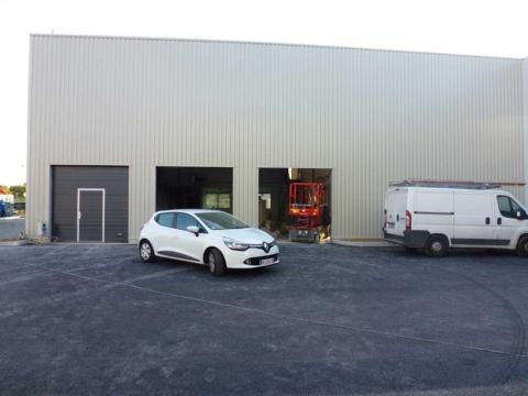Location Activités et Bureaux GRIGNY - Photo 3