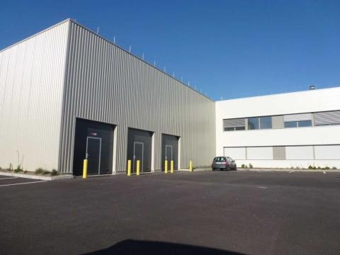 Location Activités et Bureaux GRIGNY - Photo 5