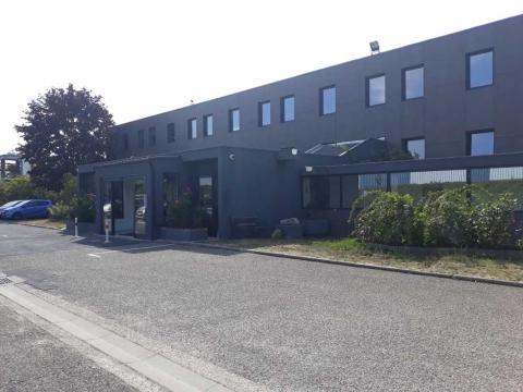 Location Bureaux ARGENTEUIL - Photo 1