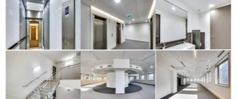 Location Bureaux COURBEVOIE-LA-DEFENSE - Photo 7