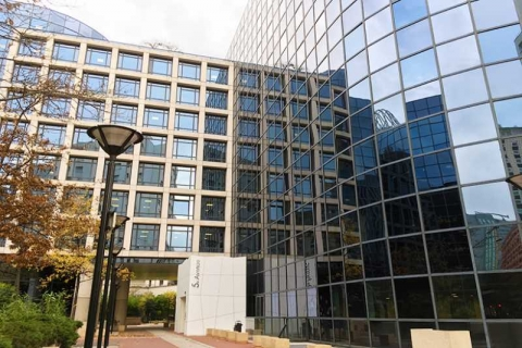 Location Bureaux COURBEVOIE-LA-DEFENSE - Photo 2