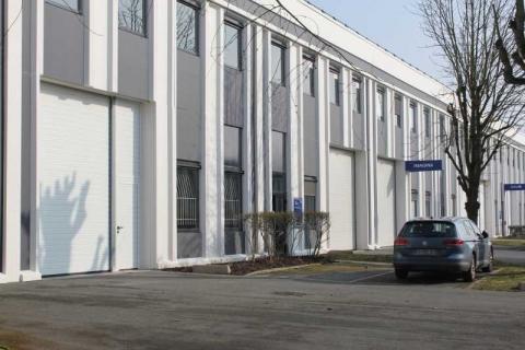 Location Locaux d'activité VILLEBON-SUR-YVETTE - Photo 3