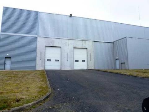 Location Activités et Bureaux COMBS-LA-VILLE - Photo 2