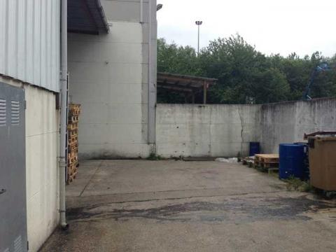 Location Activités et Bureaux RIS-ORANGIS - Photo 1