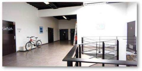 Location Activités et Bureaux LOGNES - Photo 4