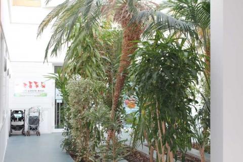 Location Bureaux VILLEBON-SUR-YVETTE - Photo 8