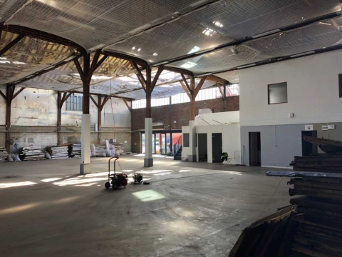Location Locaux d'activité AUBERVILLIERS - Photo 4