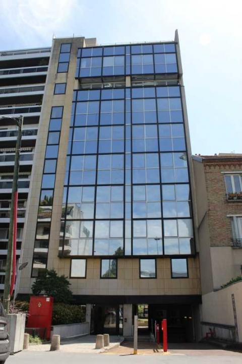 Location Bureaux BOULOGNE-BILLANCOURT - Photo 1