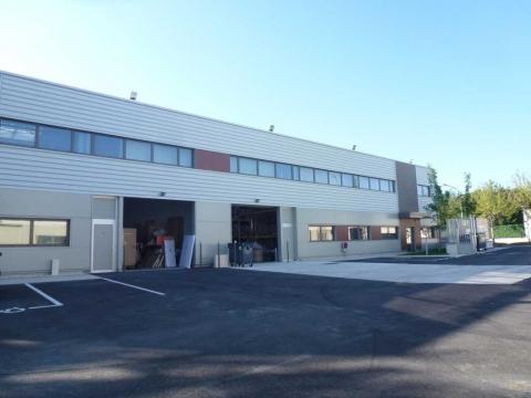 Location Activités et Bureaux GRIGNY - Photo 6