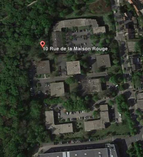 Location Activités et Bureaux LOGNES - Photo 2
