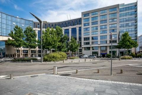 Location Bureaux MONTIGNY-LE-BRETONNEUX - Photo 6