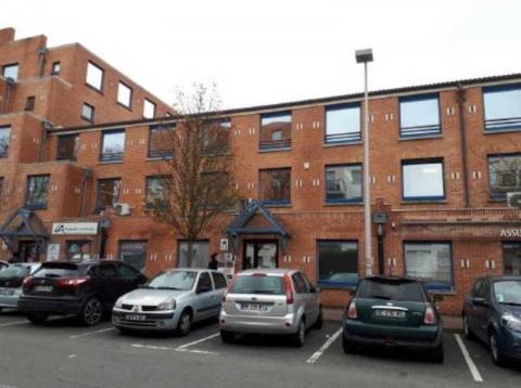Location Bureaux et Locaux commerciaux COURCOURONNES - Photo 2