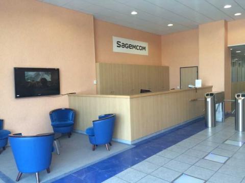 Location Activités et Bureaux OSNY - Photo 3
