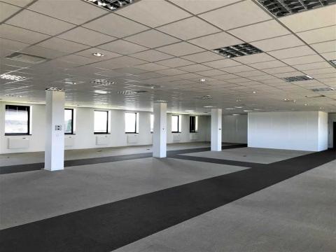 Location Bureaux SAINT-OUEN-L'AUMONE - Photo 5