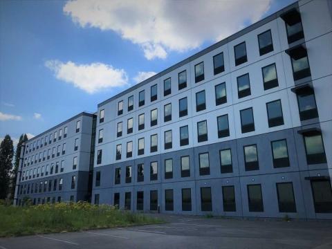 Location Bureaux SAINT-OUEN-L'AUMONE - Photo 1