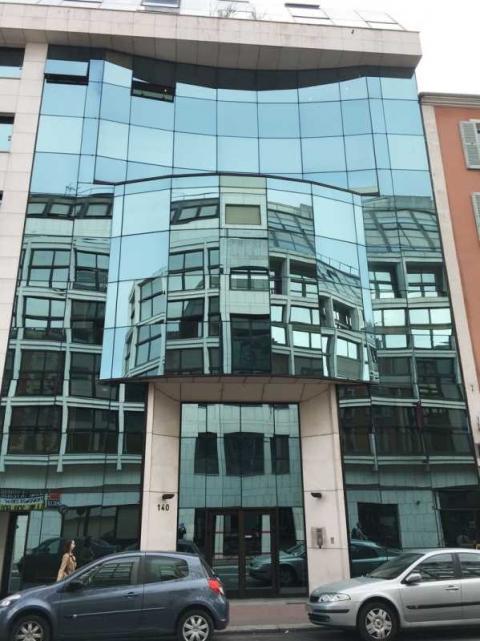 Location Bureaux LEVALLOIS-PERRET - Photo 1