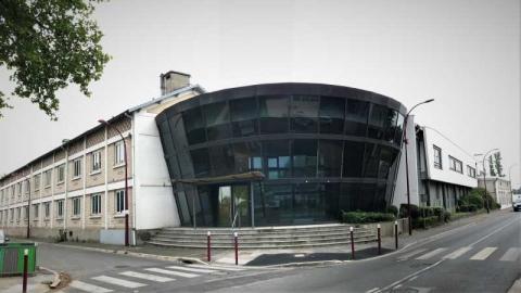 Location Bureaux et Activités BEZONS - Photo 1