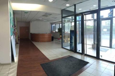 Location Bureaux et Activités CERGY - Photo 3
