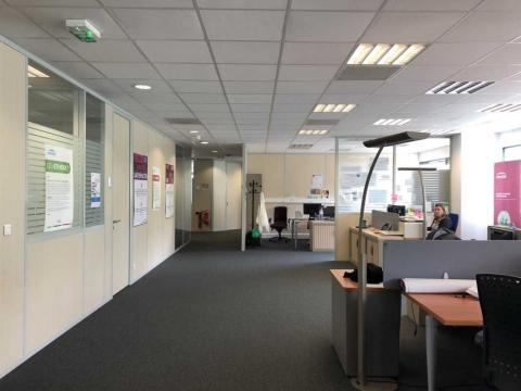 Location Bureaux et Activités CERGY - Photo 5