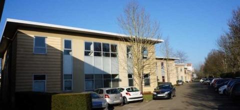 Location Bureaux VOISINS-LE-BRETONNEUX - Photo 2