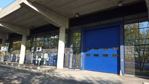 Location Entrepôts CONFLANS-SAINTE-HONORINE - Photo 1