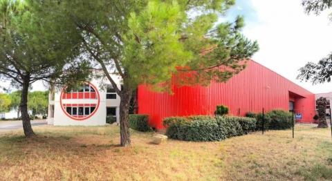 Location Bureaux et Activités VITROLLES - Photo 6