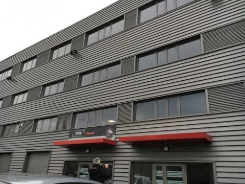 Location Bureaux et Activités VILLENEUVE-LA-GARENNE - Photo 5