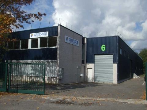 Location Activités et Bureaux WISSOUS - Photo 1