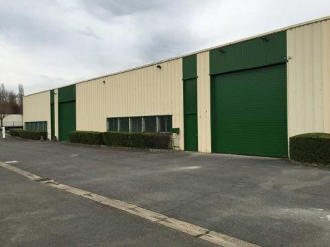 Location Activités et Bureaux SAVIGNY-LE-TEMPLE - Photo 8