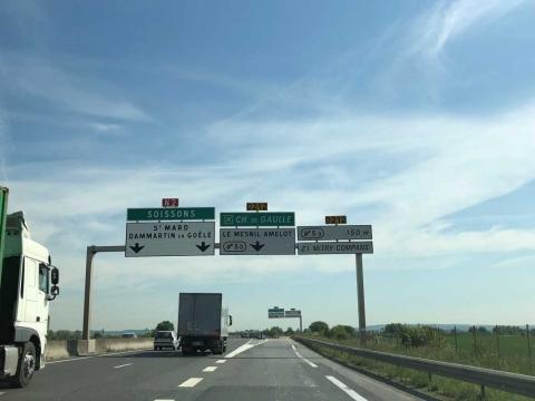 Location Entrepôts COMPANS - Photo 2