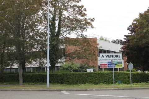 Vente Activités et Bureaux MONTIGNY-LE-BRETONNEUX - Photo 3