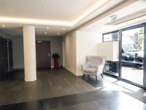 Location Bureaux LEVALLOIS-PERRET - Photo 4
